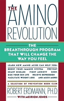 Amino Revolution  by  Robert Erdmann