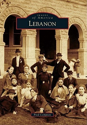 Lebanon  by  Fred Compton