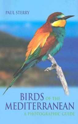 Birds of the Mediterranean: A Photographic Guide  by  Paul Sterry