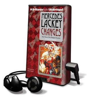 Changes Mercedes Lackey