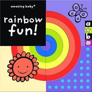 Rainbow Fun Emily Hawkins
