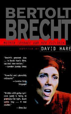 Caucasian Chalk Circle  by  Bertolt Brecht