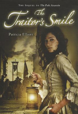 The Traitors Smile Patricia Elliott
