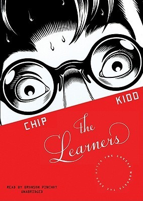 The Learners Chip Kidd
