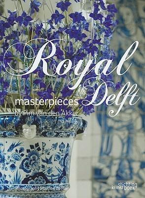 Royal Delft Pim van den Akker