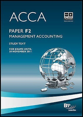 CPA Australia - Financial Accounting & Reporting: Passcards BPP Learning Media