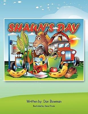Shauns Day Dan Bowman