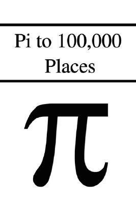 Pi to One Hundred Thousand Places  by  Reference Fq Reference