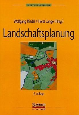 Landschaftsplanung Wolfgang Riedel