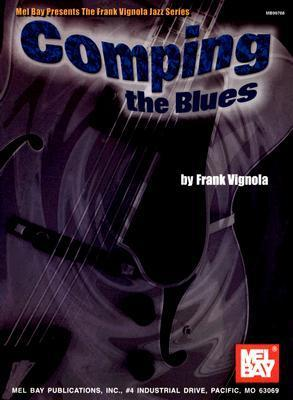 Comping the Blues  by  Frank Vignola