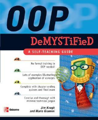 OOP Demystified Jim Keogh