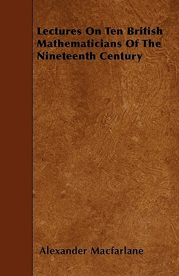 Bibliography of Quaternions and Allied Systems of Mathematics  by  Alexander Macfarlane