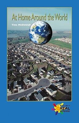 At Home Around the World Tina McDowell