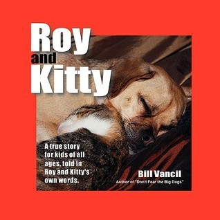 Roy and Kitty  by  Bill Vancil