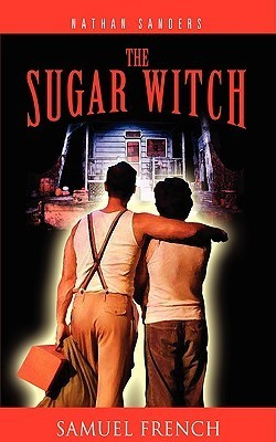 Sugar Witch, The  by  Nathan Sanders