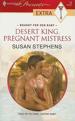 Bedded  by  the Desert King (Mills & Boon Modern) (Surrender to the Sheikh - Book 12) by Susan Stephens