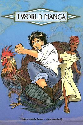 1 World Manga, Volume 1  by  Annette Roman