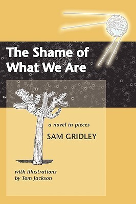 The Shame of What We Are  by  Sam Gridley