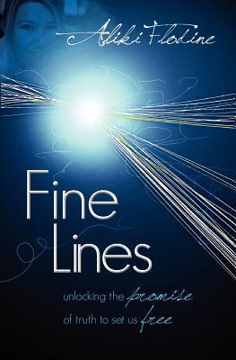 Fine Lines  by  Aliki Flodine