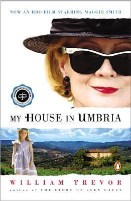 My House in Umbria William Trevor