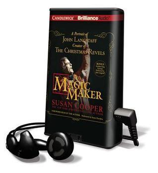 The Magic Maker Susan Cooper
