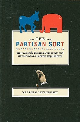 How Partisan Media Polarize America Matthew Levendusky