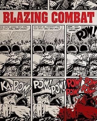 Blazing Combat Archie Goodwin