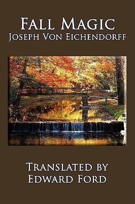 Fall Magic Joseph von Eichendorff