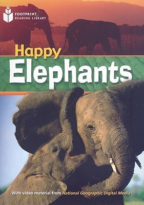 Happy Elephants  by  Rob Waring