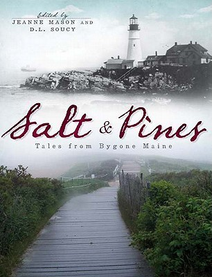 Salt and Pines: Tales from Bygone Maine  by  D.L. Soucy