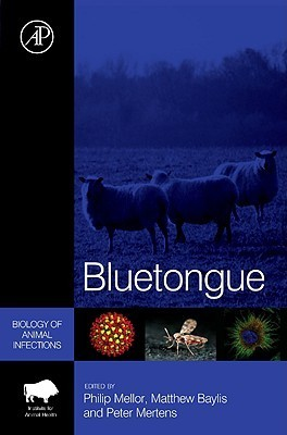 Bluetongue Philip S. Mellor
