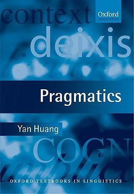 The Syntax And Pragmatics Of Anaphora: A Study With Special Reference To Chinese  by  Yan Huang