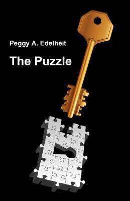 The Puzzle (Samantha Jamison Mystery #1)  by  Peggy A. Edelheit