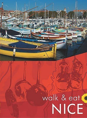 Walk And Eat Nice  by  John Underwood