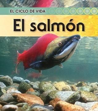 El Salmon = Salmon  by  Angela Royston