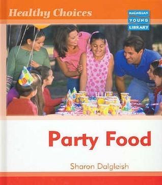 Party Food Sharon Dalgleish