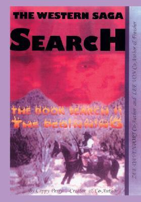 The Western Saga Search: The Book Search #1 Cappy Perry