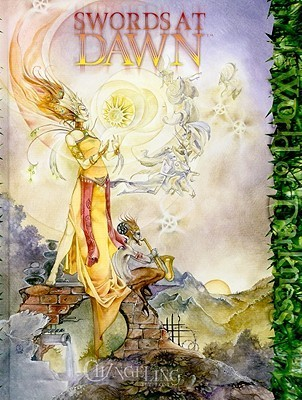 Changeling Swords at Dawn Ethan Skemp