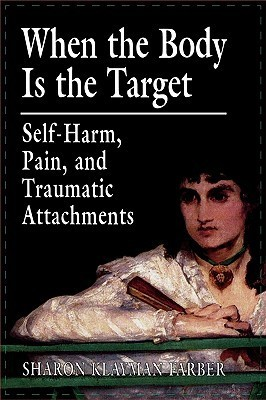 When the Body Is the Target: Self-Harm, Pain, and Traumatic Attachments Saron Klayman Farber