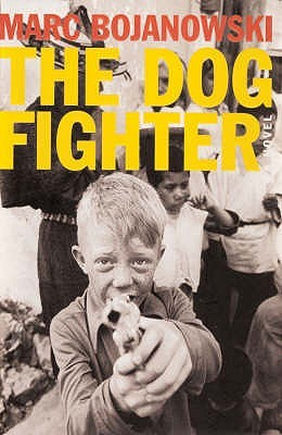 The Dog Fighter. Marc Bojanowski  by  Marc Bojanowski