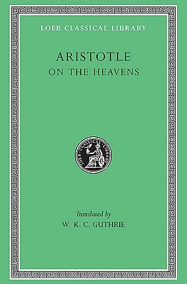 On the Heavens Aristotle