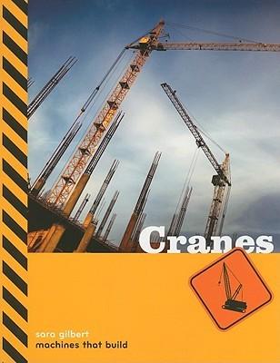 Cranes Sara Gilbert