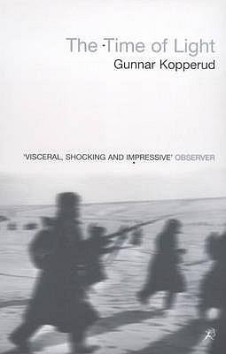 Verlangen Gunnar Kopperud