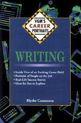 Writing  by  Blythe Camenson