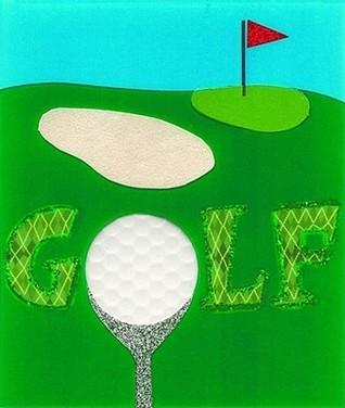 Golf Ariel Books
