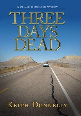 Three Days Dead Keith Donnelly