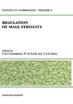Regulation of Male Fertility  by  G.R. Cunningham