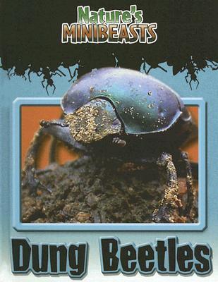 Dung Beetles Clint Twist