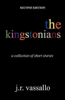 The Kingstonians  by  Jonathan Ryan Vassallo