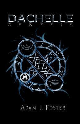 Dachelle Genesis  by  Adam Foster